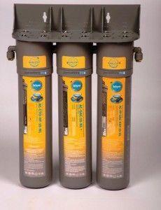 System filtracji UPS3