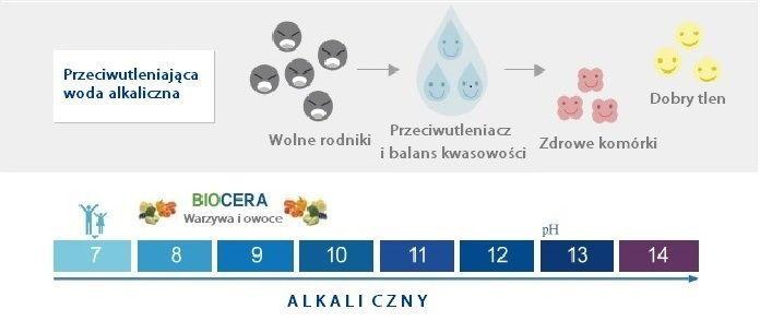 Biocera filtr