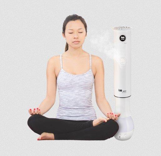 Plazmowy jonizator powietrza