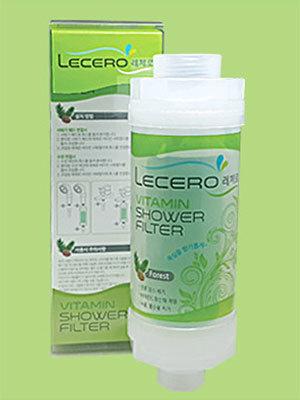 Prysznicowy filtr SPA zapachowy - leśny