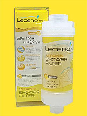 Prysznicowy filtr SPA zapachowy - cytrynowy